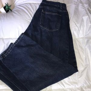 L. L. Bean jeans